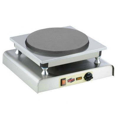 Electric Crepe Maker / Crepe Eisen