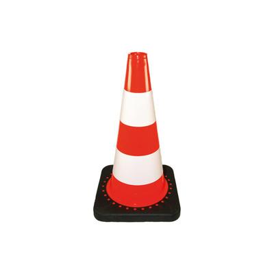 Verkehrspylone / Pylone / Leitkegel / Warnkegel / Absicherung