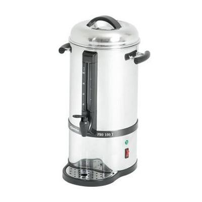 Rundfilter Kaffeemaschine / Kaffeeautomat