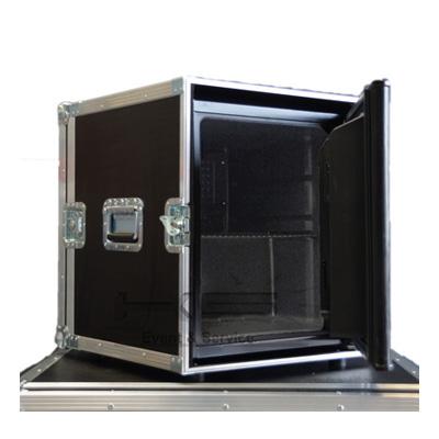 Mini-Kühlschrank im Case / Kühlschrank / Getränkekühler