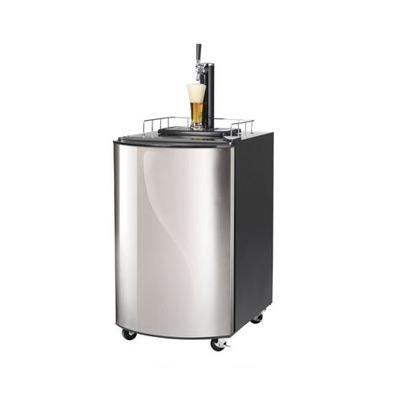 Zapfanlage mit Fasskühlschrank/ Bierzapfanlage / mobile Zapfanlage