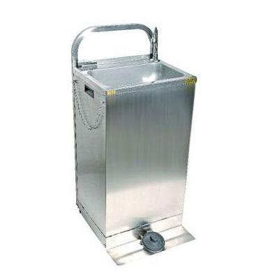 Mobiles Handwaschbecken / Waschbecken