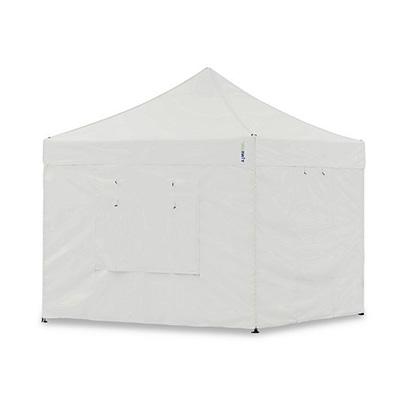Faltpavillon 3x3m / Faltzelt / Partyzelt / Schnellaufbauzelt (weiß)