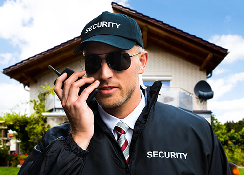 KS Group - Security & Event